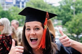 Funding Graduate Study